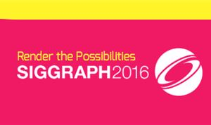 Registration open for SIGGRAPH 2016