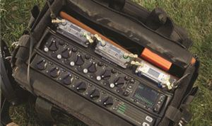 Sound Devices focuses on production audio