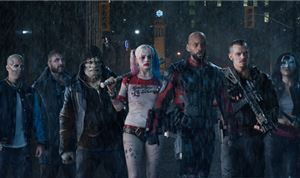 VFX: MPC completes 700 shots for <i>Suicide Squad</i>