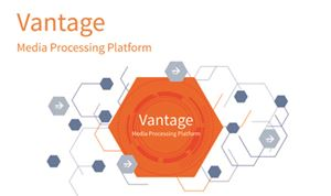 Telestream enhances Vantage platform's workflow