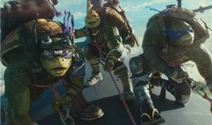 Summer Blockbusters: <i>Teenage Mutant Ninja Turtles: Out of the Shadows</i>