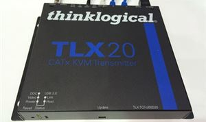 Thinklogical debuting new matrix switches & extenders at NAB