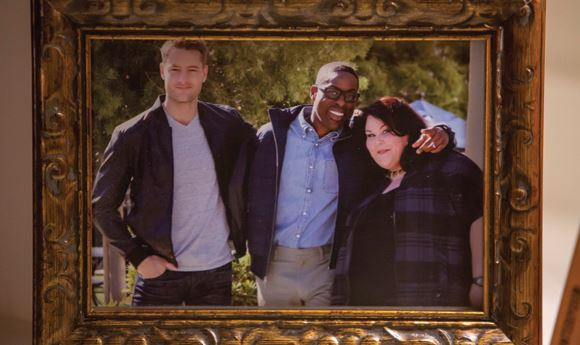 Primetime: NBC's <i>This Is Us</i>