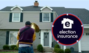 Utopic helps Esurance promote 'Election Insurance' viral
