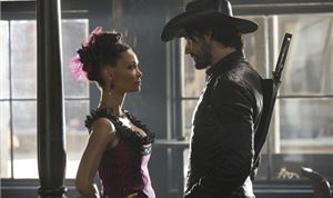Fall TV: HBO's <i>Westworld</i>