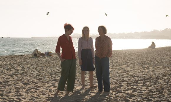 Director's Chair: Mike Mills — <i>20th Century Women</i>