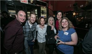 PHOTOS: Post's 32nd Anniversary Party!