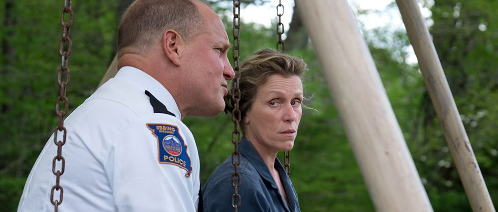 Filmmaking <I>Three Billboards Outside Ebbing, Missouri</I>
