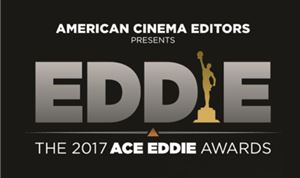 Nominees announced for 67th Annual ACE Eddie Awards