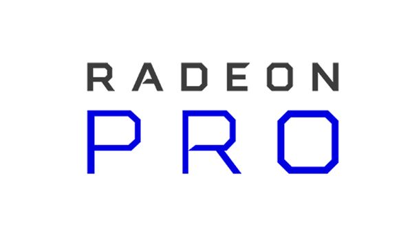 AMD highlights benefits of Radeon Pro products