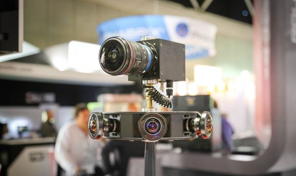 AzilPix debuts virtual camera system for live video capture & streaming