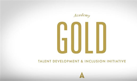 Academy Gold internship program launches with 20 partners