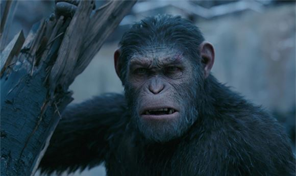 Editing: <I>War for the Planet of the Apes</I>