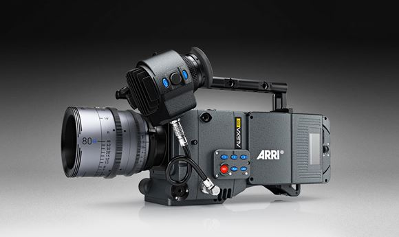 Arri Rental expands Alexa 65 network with new offices