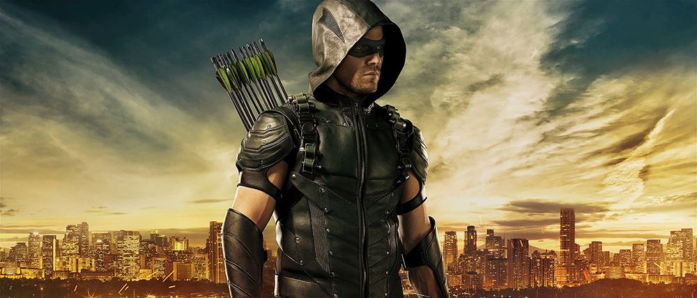 VFX For TV: <i>Arrow</i>