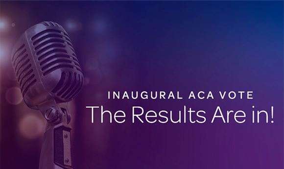 Avid reveals findings from first ACA Vote