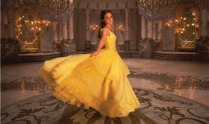 Cover Story: Disney's <i>Beauty and the Beast</I>