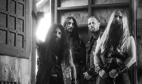Music Video: Black Label Society — <I>All That Once Shined</I>