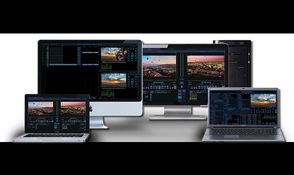 Cinedeck adds to cineX family of file-based editing tools