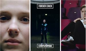 Audio: Mixing Converse's 'Forever Chuck' social media campaign