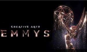 HBO & Netflix top Creative Arts Emmy Awards
