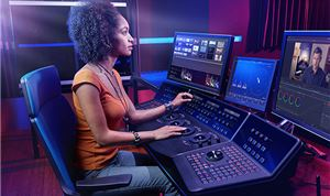 Blackmagic Design introduces training & certification for DaVinci Resolve 14