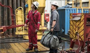 Audio: MPSE Career Achievement recipient Harry Cohen talks <i>Deepwater Horizon</i>