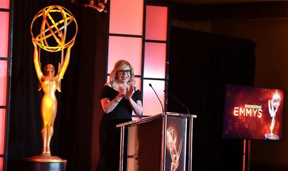 Recipients of 69th Engineering Emmy Awards announced