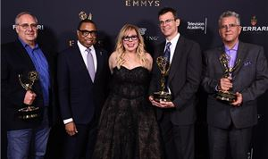 69th Engineering Emmy Awards honor tech innovation