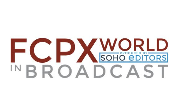 FCPXWorld to run in parallel with IBC2017