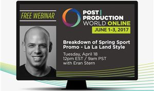 FMC hosting free After Effects Webinar on April 18th