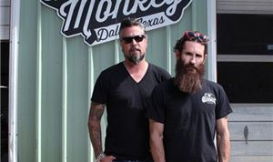 Reality TV: Discovery's <i>Fast N' Loud</i>