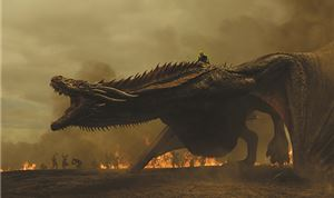 VFX: <I>Game of Thrones</I>