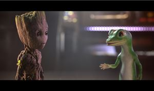 Framestore brings 'animated featherweights' together for GEICO