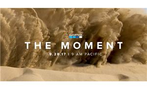 GoPro to stream '2017 Launch Live' Thursday
