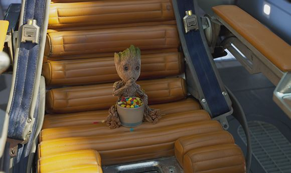 Method creates Rocket, Groot for <I>Guardians 2</I>