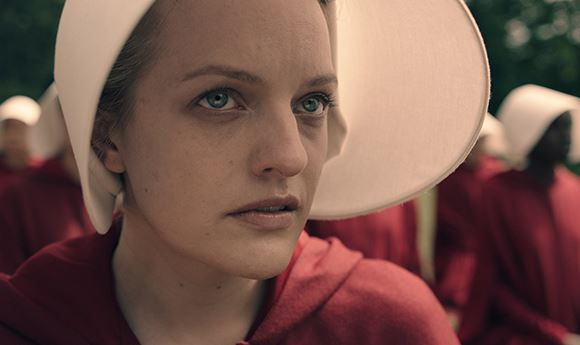 Deluxe grades <I>The Handmaid's Tale</I> in HDR