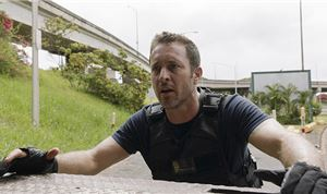 VFX: <I>Hawaii Five-O</I>
