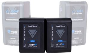 Hawk-Woods bringing compact, powerful batteries to IBC