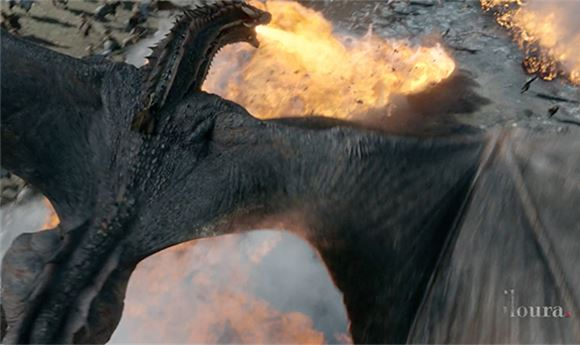 VFX: Iloura completes <I>Game of Thrones'</I> Episode 4