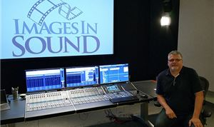 ImagesInSound upgrades with Yamaha Nuage audio production system