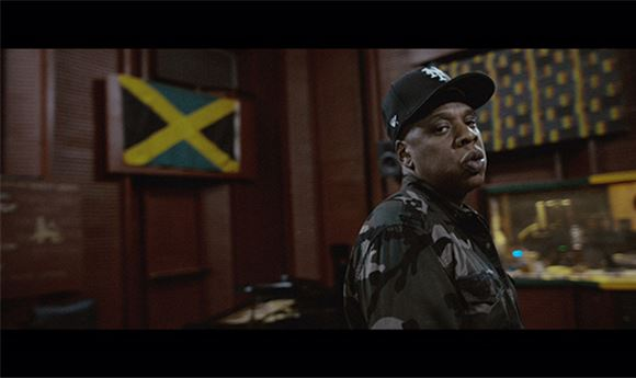 Music Video: Jay-Z — <I>Bam</I>