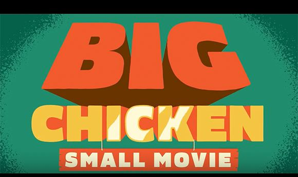 KFC's <I>Big Chicken Small Movie</I> pays tribute to Georgia landmark