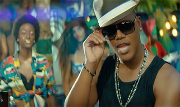 Music Video: Kevin Lyttle — <I>Slow Motion</I>