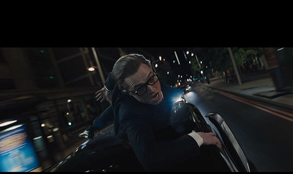 VFX: <I>Kingsman: The Golden Circle</I>