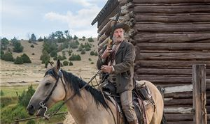 Filmmaking: <I>The Ballad of Lefty Brown</I>