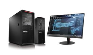 Lenovo debuts VR-ready workstation