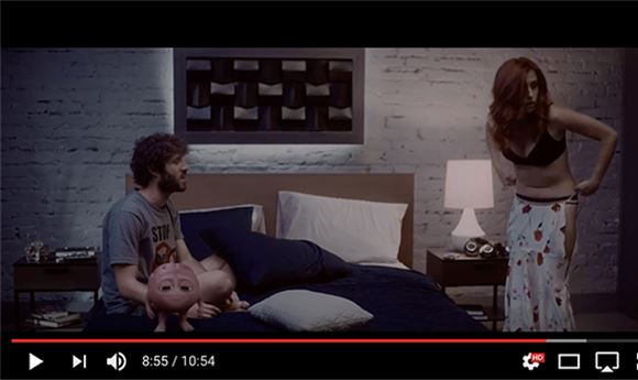 Music Video: Lil DIcky — <I>Pillow Talking</I>