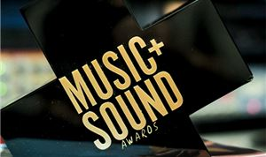 Music+Sound Awards announce jury line-up