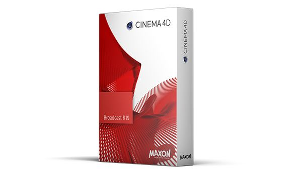 Maxon previews Cinema 4D R19